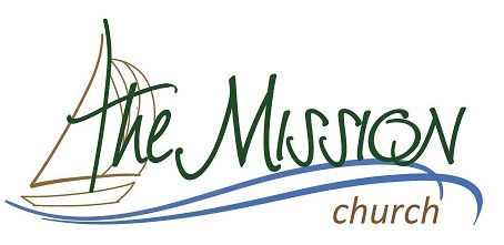 theMISSION Retina Logo